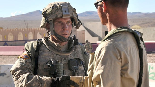 Robert Bales3 Hypocrisy: Staff Sgt. Robert Bales And Fast and Furious