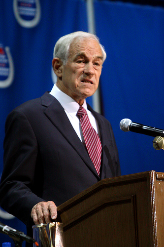 Ron Paul speech 7 SC Ron Paul's GOP legacy growing in states like Iowa