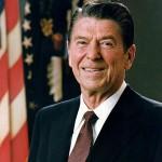 Ronald Reagan SC