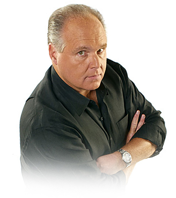 Rush Limbaugh arms crossed SC