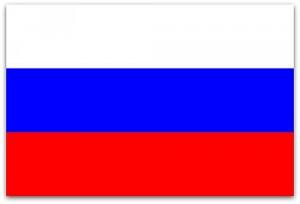Russia flag SC 300x204 U.S. dangles secret data for Russia missile shield approval