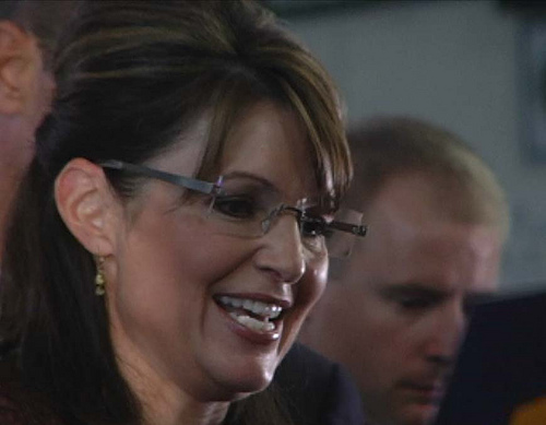 Sarah Palin SC1 Palin to Romney Ryan: Go Rogue