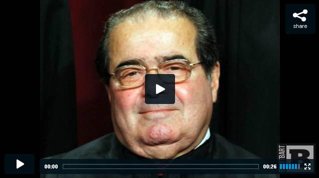 Scalia Vid