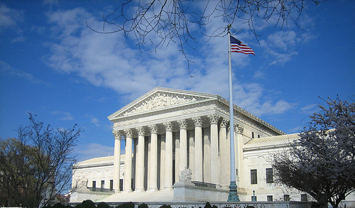 Supreme Court building 2 SC The Rights Response To SCOTUS Gay Marriage Outcome Should Be...
