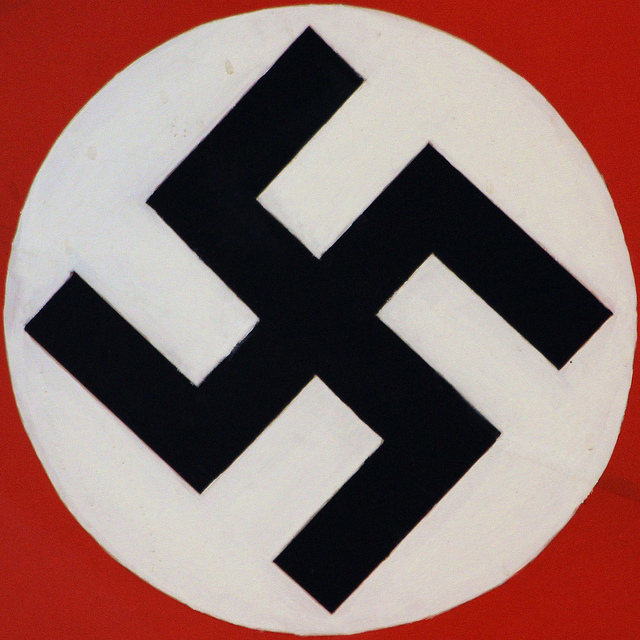 Swastika SC Psychiatry as a Weapon of Tyranny