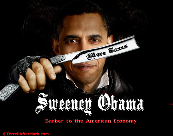 Sweeney Obama More Taxes SC Tax cuts and deficits: Fact vs. fiction