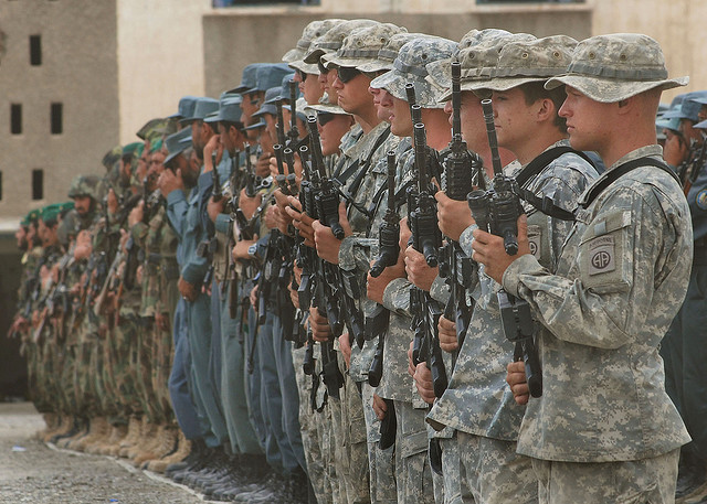US Army 2 SC Army Suicides This Year Exceed 2012 Combat Deaths in Afghanistan