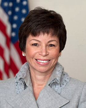 "Valerie Jarrettjpg Anti Obama ""Witch Hunts?""… or ""WHICH Hunts?"""