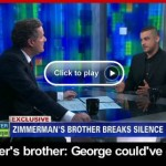 Zimmerman bother