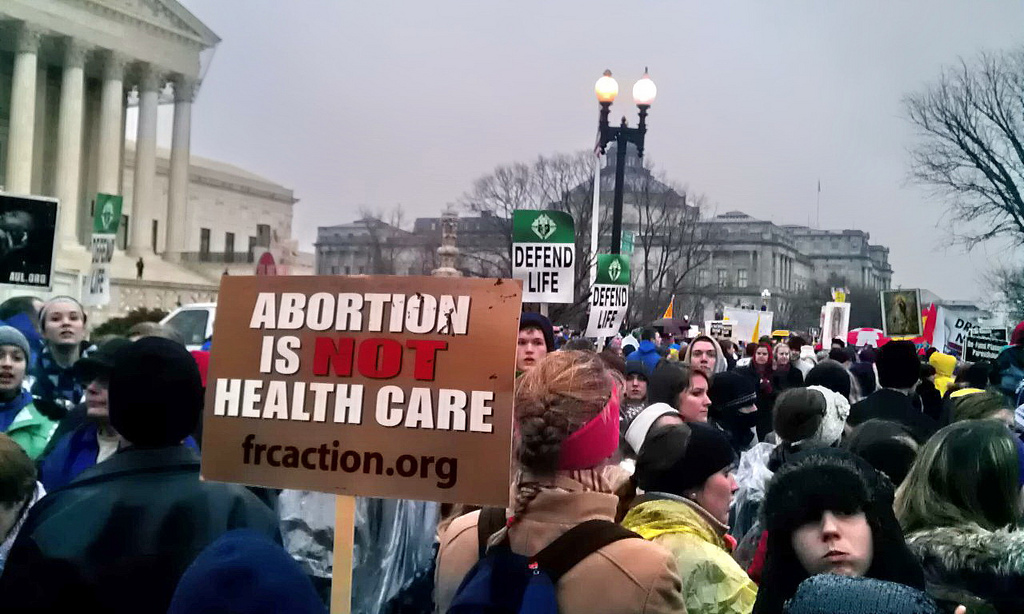 abortion is not health care1 To Liberals, More Is Never Enough
