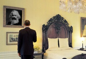 lincoln bedroom picture 300x208 Obama Whos Your Daddy?
