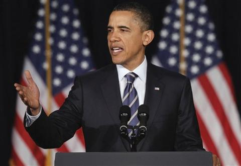 obama speech 7 SC Top 10 questionable tactics from the Obama campaign
