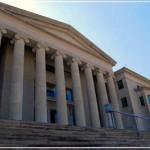 Albama Supreme Court building SC