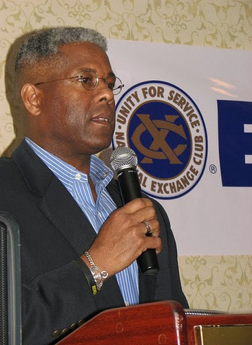 Allen West 2 SC Allen West open to Senate primary challenge against Rubio