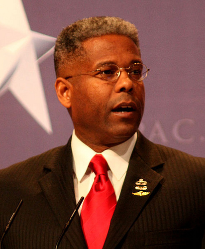 Allen West SC Outrage grows over official corruption in Allen West recount