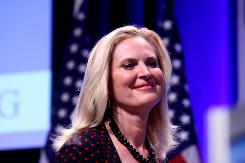 Ann Romney 2 SC Pelley Pushes Ann Romney on 'Whether Republicans Have Women's Best Interests at Heart'