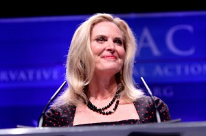 Ann Romney SC 300x199 Malkin: Real Moms of the GOP vs. White House SOP