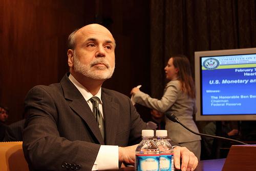 Ben Bernanke 3 SC