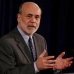 Ben Bernanke SC