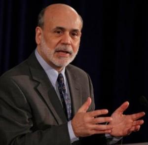Ben Bernanke SC 300x294 Ben Bernankes Judy Garland Impersonation