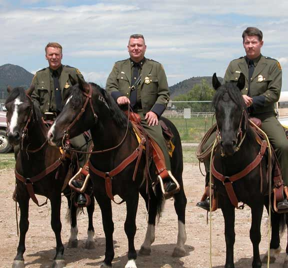 Border Patrol SC Border Patrol Whistle Blowers hand election to Romney; Will he take it?