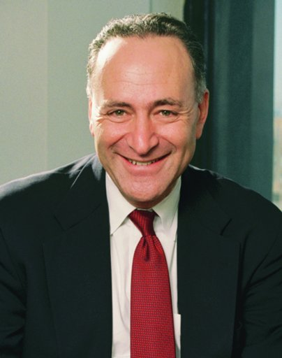 Chuck Schumer SC Regarding Immigration Proposals, Beware of Your Opponents' Motivation