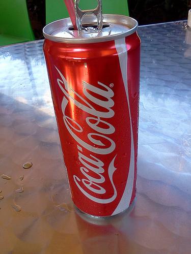 Coca Cola SC