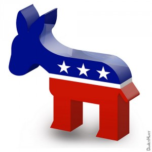 Donkey SC 300x300 For Black America a time for choosing: belief in the Democrat Party or belief in God's laws