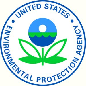 EPA logo SC