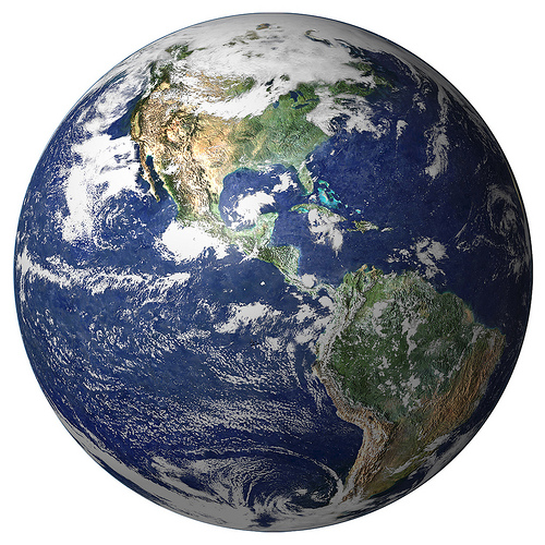 Earth SC