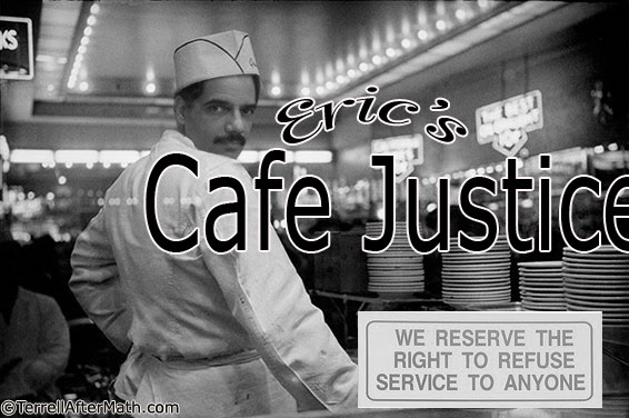 "Holders Cafe Justice SC Holder will ""transcend partisanship"" by Undermining Supreme Court"