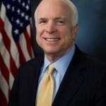 John McCain Official SC