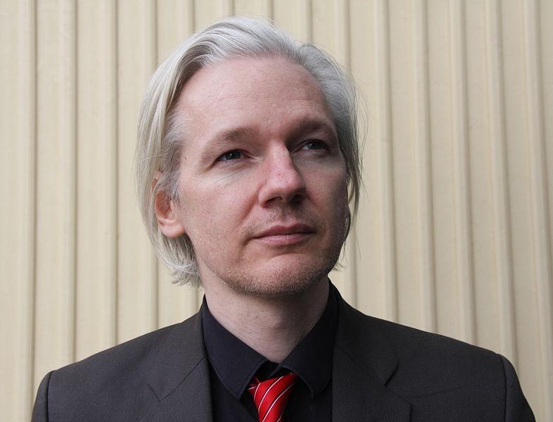 Julian Assange Wikileak SC
