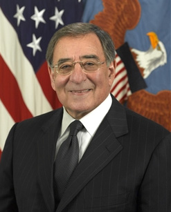 Leon Panetta SC Panetta Set to Announce Expanded Military Role for Women