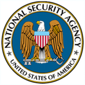 NSA logo SC NSA Pulls Verizon Phone Records for Millions