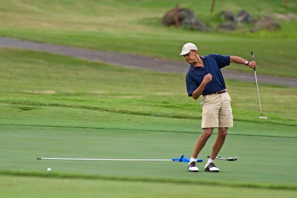 obama has no conscience