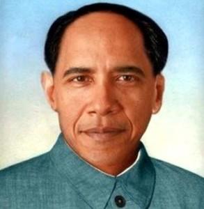 ObamaMao 293x300 Is Progressivism the New Communism?