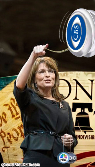Palin mainstream media SC Palin: Immigration Bill Targets American Workers