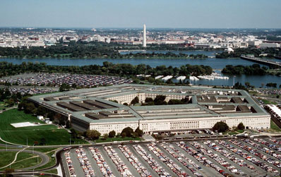 Pentagon SC Is It Time for Christians to Abandon the Military?