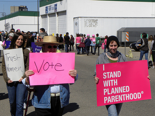 Planned Parenthood 2 SC