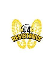 Resistance 44 Resistance 44 Prepares for War