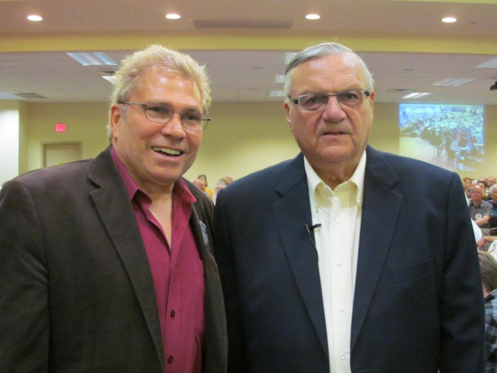 Sheriff Joe Tony Dolz SC 1024x768 ForgeryGate: If You Know Something, Say Something   Sheriff Arpaio and Mike Zullo, You Know Something