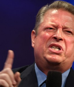 algore 254x300 Gore: Climate change Denial akin to racism, homophobia