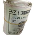 20 Dollar Bills SC