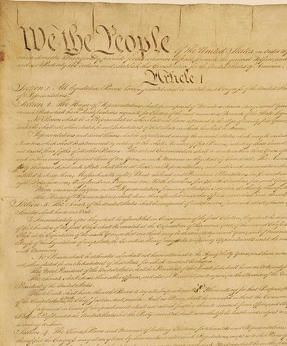 Constitution SC