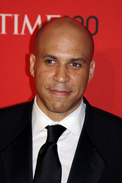 Cory Booker SC Why Cory Booker Might Be The Future Head Of The Democratic Party