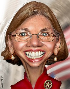 Elizabeth Warren SC 236x300 Cherokees Demand Truth from Elizabeth Warren