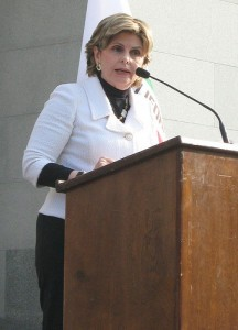 Gloria Allred SC 216x300 Client:Gloria Allred only fought for publicity