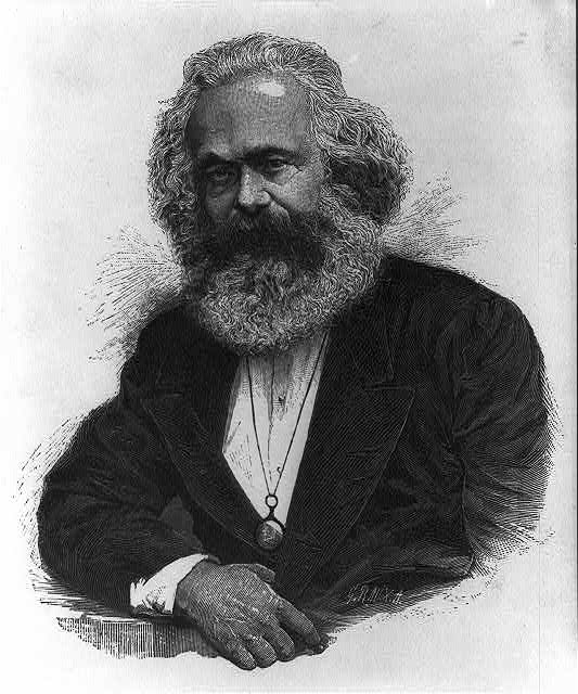"Karl Marx SC ""Common Core"" the Marxist brainwashing of America's schoolchildren"