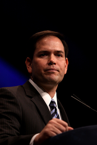 Marco Rubio SC Marco Rubios new mission: Win back the Republican Party's base